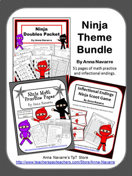 Ninja Theme Bundle