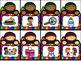 Ninja Vowel Teams Word Games
