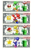 Nintendo Epic Dollars