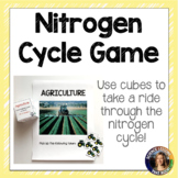 Nitrogen Cycle Game