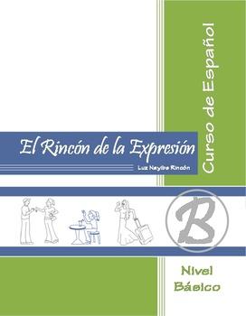 Nivel Basico - Curso de Español