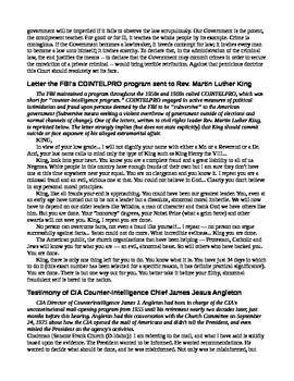 Nixon Era Primary Source Readings Unit - U.S. History