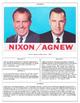 Nixon + The Silent Majority (Document Packet)