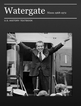 Nixon Watergate iBook