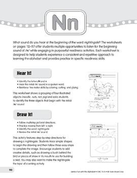 Nn: Nightingale, Net