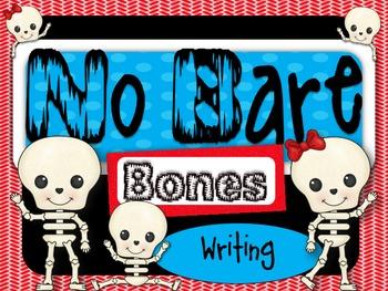 No Bare Bones Research Writing