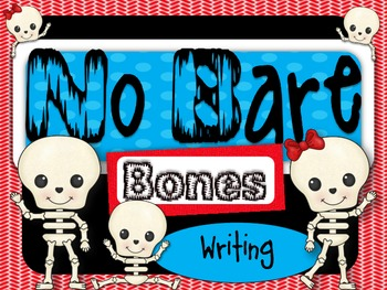 No Bare Bones Research Writing