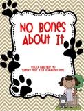 No Bones About It Fundraiser