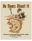 No Bones About It - Linguistic Archeology