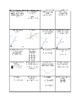 No Calculator Weekly Tests for Algebra - 2nd quarter