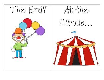 No Clownin' Around- We have great speech!