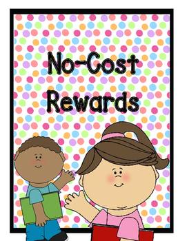 No-Cost Rewards
