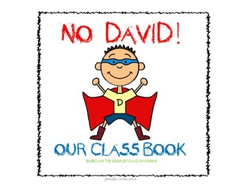 No, David!  A compare and contrast writing activity for setting expectations