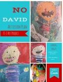 Art Lesson Plan-No David!!!