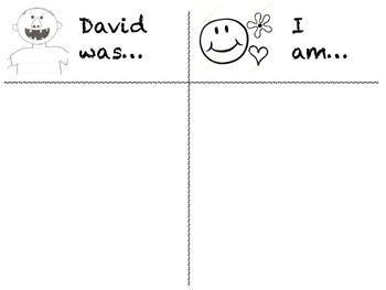 No, David!  Comparing/Contrasting Activity