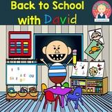 No David {English and Spanish}