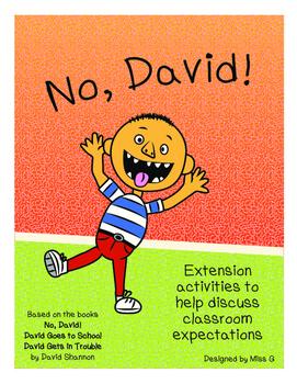 No david book pdf free
