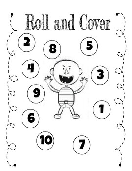 No David Roll & Cover