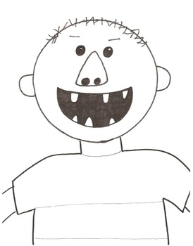 no david coloring page no david rules activity by kadish creations teachers pay