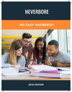 No Easy Answers: Case Studies in Personal Finance Full Curriculum