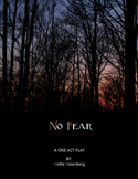 No Fear a one act play - Script