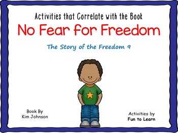 No Fear for Freedom