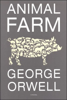 No Frills Animal Farm Assessment Bundle - Chapter Question