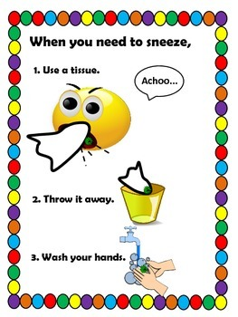 No Germ Zone