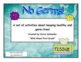 No Germs!