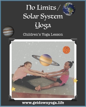 No Limits / Solar System Yoga