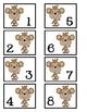 No Monkey Business Behavior Cards