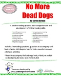 No More Dead Dogs Study / Reading Guide