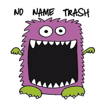 No Name Trash