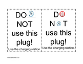 No Not Use Outlet Custom Order