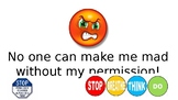 No One Can Make Me Mad without my Permission