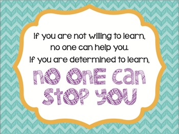 """""""No One Can Stop You"""" Inspirational Quote Printable: NOW w"""