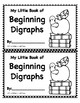 No PREP Digraph MEGA BUNDLE (ch, ck, ph, sh, th, wh)