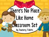 No Place Like Home-An Oz Themed Classroom Set {EDITABLE}