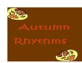 No Prep Autumn Rhythm Game
