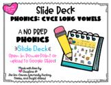 No Prep CVCe Long Vowels Digital Resource   Google Slides