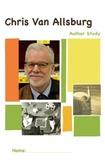 No Prep Chris Van Allsburg Author Study Unit