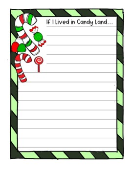 No-Prep Christmas Packet including Worksheets, Task Cards and Flash Cards