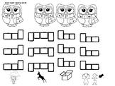 No Prep Christmas Second Grade Spelling Patterns
