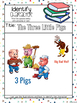 No Prep Digital Story Elements Graphic Organizers for Pic Collage