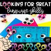 No Prep Expressive Language: Looking for Great Speech