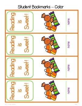 Autumn/Fall No Prep Reading/ELA Packet for Intermediate Grades