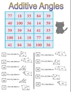 No Prep Fourth Grade No Prep Math Game Mega Bundle