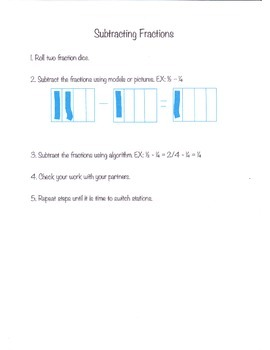 Low Prep Fraction Stations