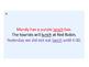 No Prep Grammar Triple Play: NOUNS VERBS & ADJECTIVES