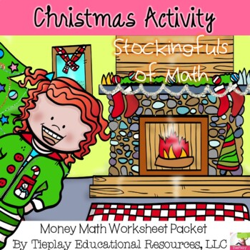 A Christmas Stocking Full of Math